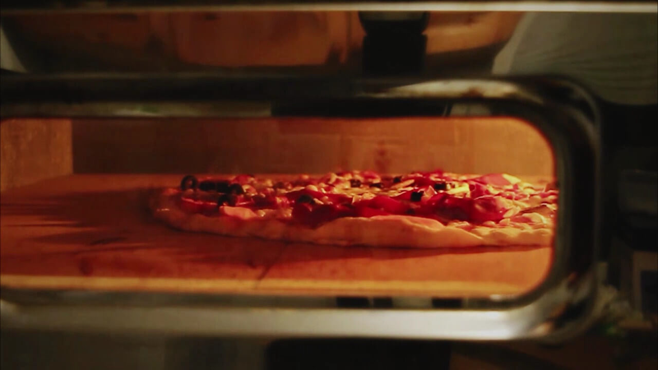 Foto: Pizza v Pizza Liberta