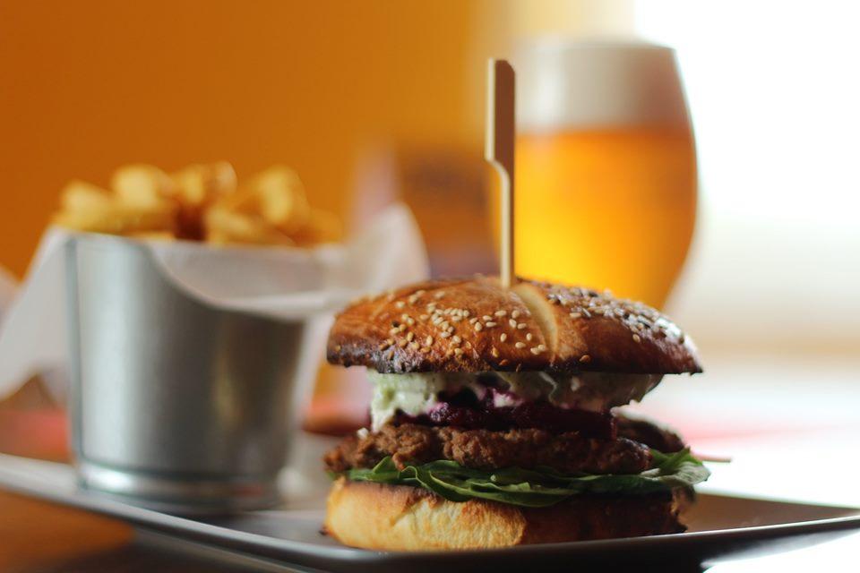 burger na jul